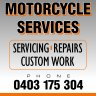 Total Motorcycle Service